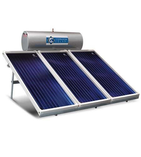 sistema solare termico