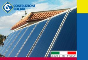 Riscaldamento solare offerte Lecce Brindisi Taranto