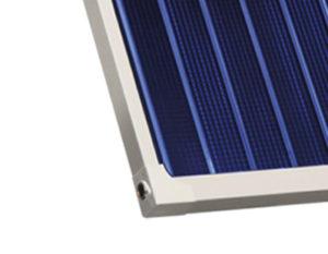 pannelli solari di qualità dettagli