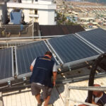 Grandi impianti solari termici