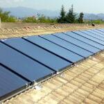 Impianti solari termici per condomini