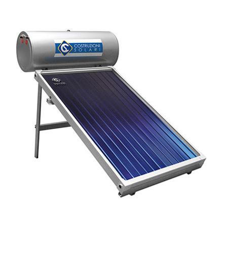 collettore solare termico